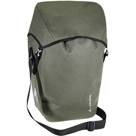 VAUDE Comyou Pro Hinterradtasche olive
